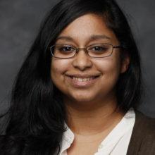 Aseema Mohanty