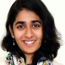 Dakshita Khurana