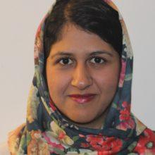 Marjan Ghazvininejad