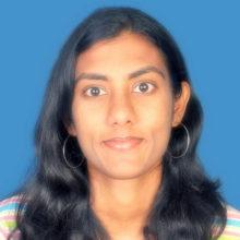 Nandita Vijaykumar