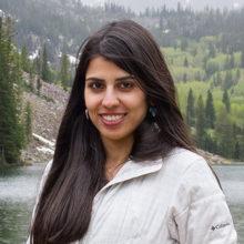 Nazila Haratipour