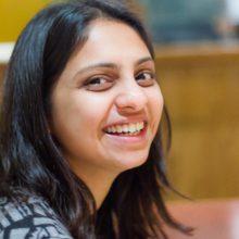 Radhika Mittal